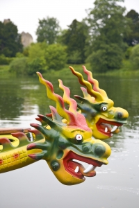 Dragon Boat Racing - Hilarity for Charity